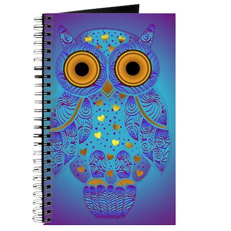 H00t Owl Journal