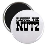 Flopped the NUTZ Card Protector