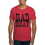 Bad Beat Poker Dark T-Shirt