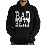 Bad Beat Poker Hoodie (dark)