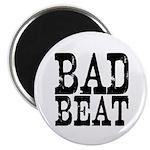 Bad Beat Poker Card Protector