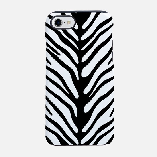 zebra-stripe_ff.png iPhone 7 Tough Case