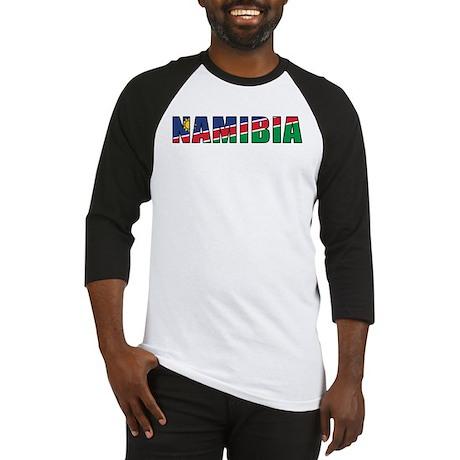 Namibia Baseball Jersey