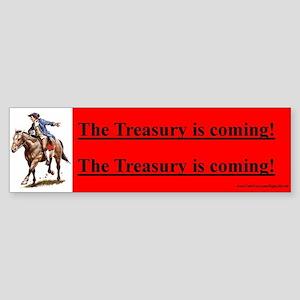 Treasury (sticker)