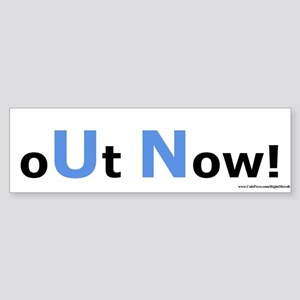 oUt Now (sticker)