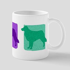 Color Row NSDTR Mug