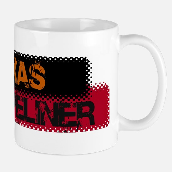 Texas Pipeliner 12 Mug
