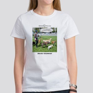 Unlikely Occupation Women's T-Shirt