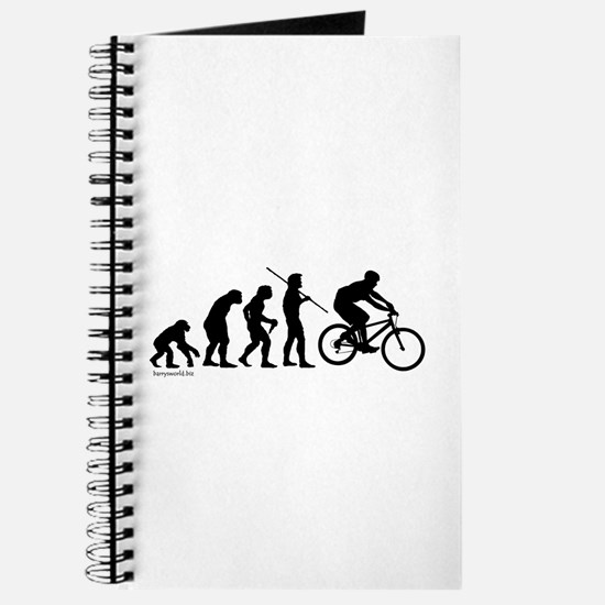 Bike Evolution Journal