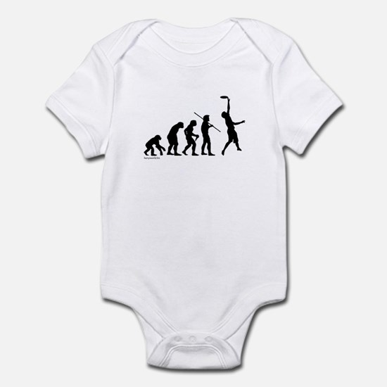 Ultimate Evolution Infant Bodysuit