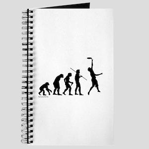 Ultimate Evolution Journal