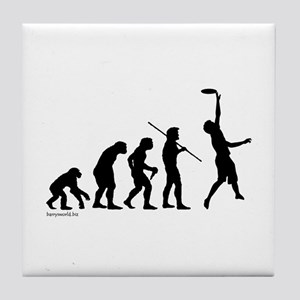 Ultimate Evolution Tile Coaster
