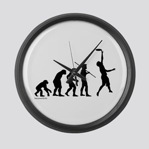 Ultimate Evolution Large Wall Clock