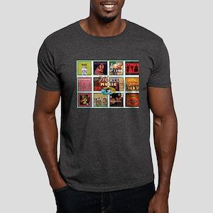 World Music Dark T-Shirt