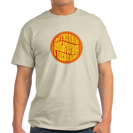 Folkways Recordings Light T-Shirt