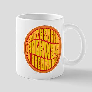 Folkways Recordings Mug