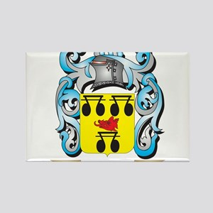 Rosi Coat of Arms - Family Crest Magnets