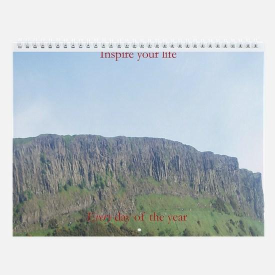 Your Inspiration Calendar