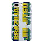 Brazilian Jiu Jitsu iPhone 7 Plus Tough Case