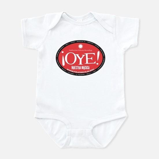 OYE Infant Bodysuit