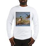Mallard Flight Long Sleeve T-Shirt