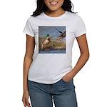 Mallard Flight Women's T-Shirt