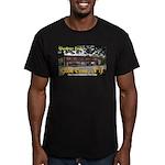 Glen Cove Men's Fitted T-Shirt