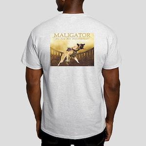 Maligator (grey)