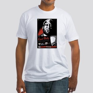 Lead Belly Fitted T-Shirt