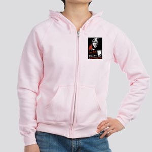Lead Belly Women's Zip Hoodie