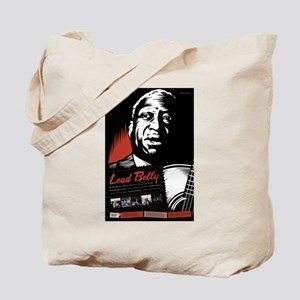 Lead Belly Tote Bag