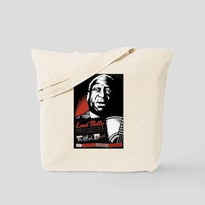Lead Belly Tote Bag