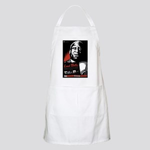 Lead Belly BBQ Apron