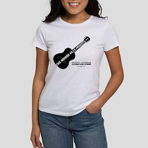 Woody Guthrie Women's T-Shirt
