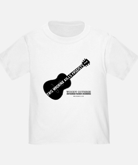 Woody Guthrie T