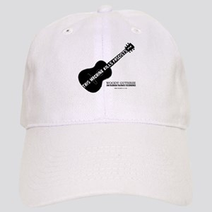 Woody Guthrie Cap