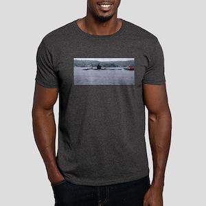 Sub Going to Sea Dark T-Shirt