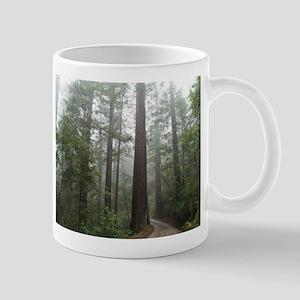 Redwood Forest Mug