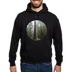 Redwood Forest Hoodie (dark)