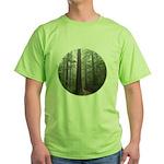 Redwood Forest Green T-Shirt