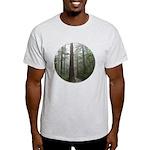 Redwood Forest Light T-Shirt