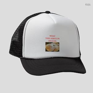 latkes Kids Trucker hat