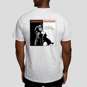 Scarface Ash Grey T-Shirt