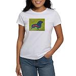pop art Ginger Women's T-Shirt