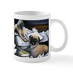 Law Dogs Mug