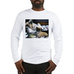 Law Dogs Long Sleeve T-Shirt