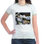 Law Dogs Jr. Ringer T-Shirt