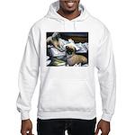 Law Dogs Hooded Sweatshirt