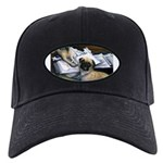 Law Dogs Black Cap