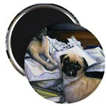 """Law Dogs 2.25"""" Magnet (100 pack)"""